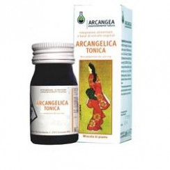 ARCANGELICA TONICA 80 COMPRESSE