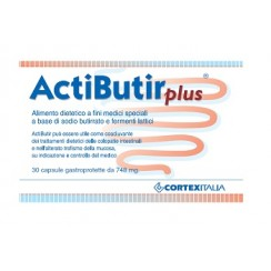 ACTIBUTIR PLUS 30 CAPSULE 748 MG