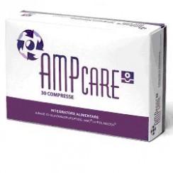 AMPCARE 30 COMPRESSE
