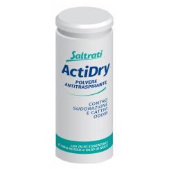 SALTRATI ACTIDRY POLVERE ANTITRASPIRANTE