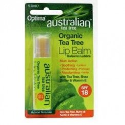 AUSTRALIAN TEA TREE LIMP BALM STICK - BALSAMO LABBRA 5,7 ML