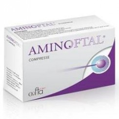 AMINOFTAL 45 COMPRESSE