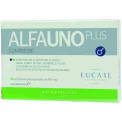 ALFAUNO PLUS 36 COMPRESSE