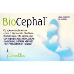 BIOCEPHAL 30 CAPSULE