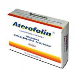 ATEROFOLIN 60 COMPRESSE