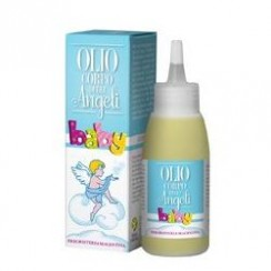 ANGELI BABY OLIO CORPO 75 ML