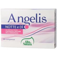 ANGELIS NOTTE E DI' 30 COMPRESSE 28,50 G