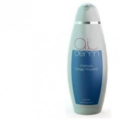 AIDERM SHAMPOO LAVAGGI FREQUENTI 250 ML