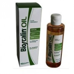 BIOSCALIN SHAMPOO OIL FORTIFICANTE 200 ML