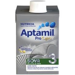 APTAMIL 3 SOYA CRESCITA 500 ML
