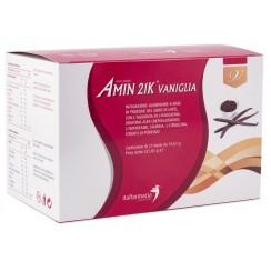 AMIN 21K VANIGLIA 327,81 G