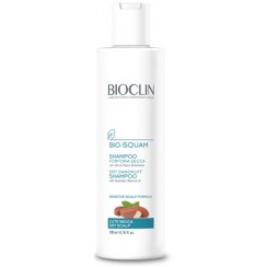 BIOCLIN BIO SQUAM SHAMPOO FORFORA SECCA 200 ML