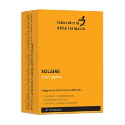 SOLAIRE 45 COMPRESSE