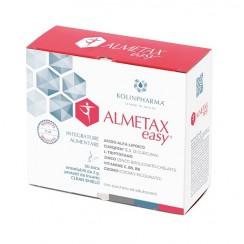 ALMETAX EASY 30 BUSTINE OROSOLUBILI 60 G