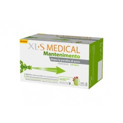 XLS MEDICAL MANTENIMENTO 180 COMPRESSE