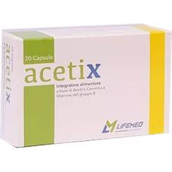 ACETIX 30 CAPSULE