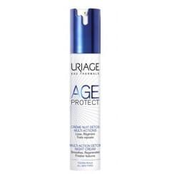 AGE PROTECT CREMA NOTTE DETOX MULTI AZIONE 40 ML