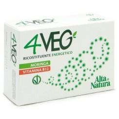 4VEG 60 COMPRESSE DA 1 G