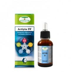 ACTIYIN 3V GOCCE 50 ML