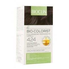 BIOCLIN BIO COLORIST 4,24 CASTANO BEIGE RAME CIOCCOLATO