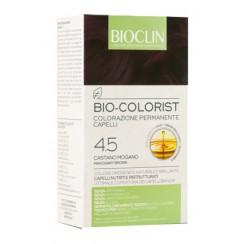 BIOCLIN BIO COLORIST 4,5 CASTANO MOGANO