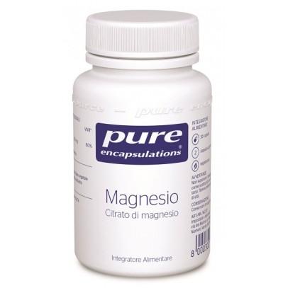 PURE ENCAPSULATIONS MAGNESIO 30 CAPSULE