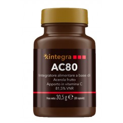 AC80 KINTEGRAVIT 60 CAPSULE