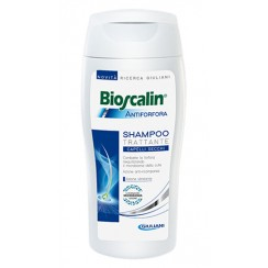 BIOSCALIN SHAMPOO ANTIFORFORA CAPELLI SECCHI 200 ML