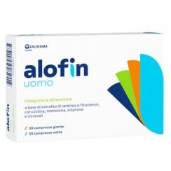 ALOFIN UOMO 60 COMPRESSE