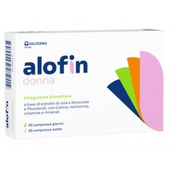 ALOFIN DONNA 60 COMPRESSE