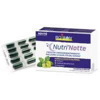 NUTRINOTTE 30 CAPSULE VEGETALI