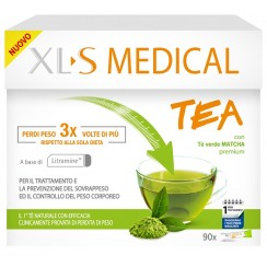 XLS MEDICAL TEA 90 STICK