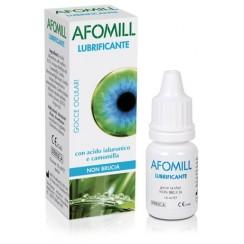 AFOMILL LUBRIFICANTE GOCCE OCULARI 10 ML