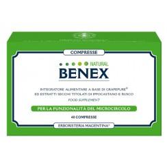 BENEX 40 COMPRESSE