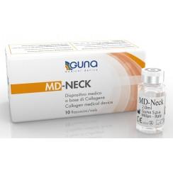 MD-NECK ITALIA 10 FIALE INIETTABILI DA 2ML