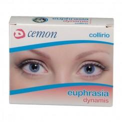 EUPHRASIA COLLIRIO STILLDO 10 FIALE 0,4 ML
