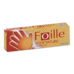 FOILLE SCOTTATURE*crema derm 29,5 g